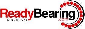 Ready Bearing Logo