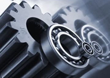 Purvis Bearing Service - Gears and Bearings