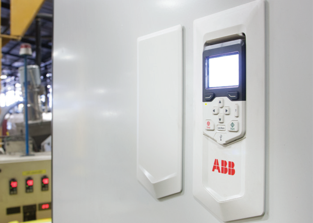 Triad Industrial Automation - ABB Drives Value Provider