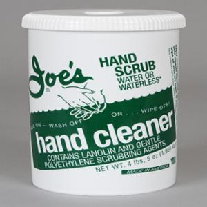 Joe's Hand Cleaner 401-P